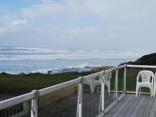 OurSandCastle Fabulous Ocean Views,Beautiful Beach - Yachats vacation rentals