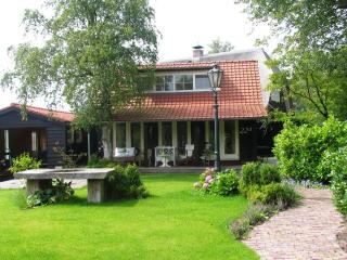 Comfortable cottage on private lake(Lake District) - Holland (Netherlands) vacation rentals