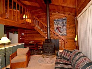Powder Monkey - 4 - Snowshoe vacation rentals