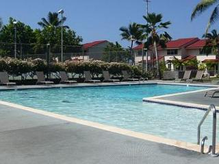 #SR 57 - Surf and Racquet 57 - Kailua-Kona vacation rentals
