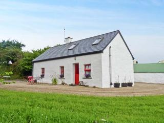 THE COTTAGE, near mountain walks, off road parking, lawned garden and sun-trap patio, in Ross, Ref 18828 - Northern Ireland vacation rentals