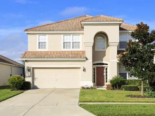 Amazing 6 bedroom home 2 miles from Disney - Kissimmee vacation rentals