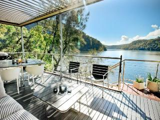 Calabash Bay Lodge, Hawkesbury River - New South Wales vacation rentals