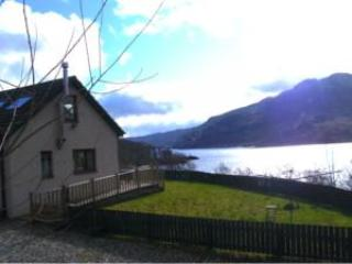 2 Bed Cottage Overlooking Spectacular Loch Katrine - Loch Lomond and The Trossachs National Park vacation rentals