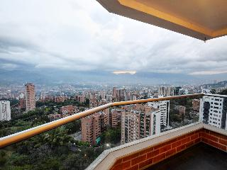 Atlantic 1302 Fasionable Condo with View - Medellin vacation rentals