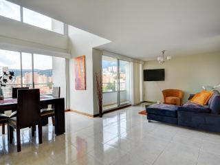 Atelier 1703 Unique Duplex with Great Views - Medellin vacation rentals