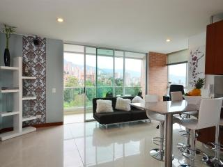 Blux 705 Modern Executive Suite - Medellin vacation rentals