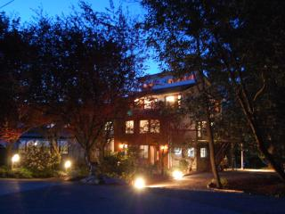Oceanfront Self-Contained House - Vancouver Island vacation rentals