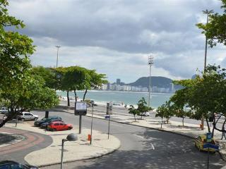 COPACABANA OCEANFRONT 3 BEDROOM - Copacabana vacation rentals