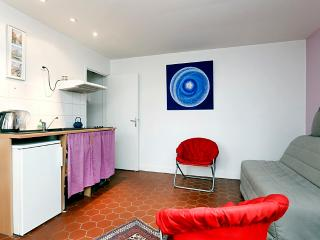 New, charming and quiet studio near Bastille - P11 - Paris vacation rentals