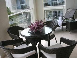 Luxury 2 BDRM/3 bathroom penthouse, Atrium Resort - Providenciales vacation rentals