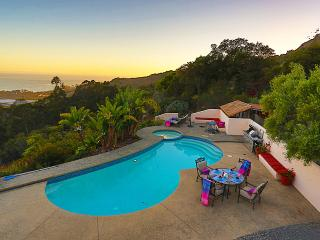 Alta Mira - Santa Barbara vacation rentals