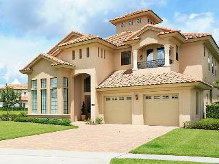 Beautiful 6 bed villa near to Disney - great pool! - Reunion vacation rentals