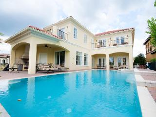 Stunning, nicely furnished 5 bed home - large pool - Reunion vacation rentals
