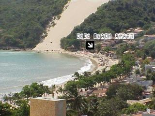 2 or 3 Bedroom Condo by the sea Ponta Negra Beach - Natal vacation rentals