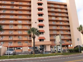 Sand Castle II Condominium 2806 - Indian Shores vacation rentals
