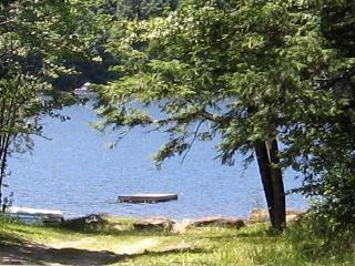 Quiet Comfortable Cabin 5 Min. Walk to Lake - Becket vacation rentals