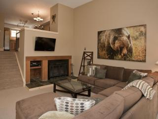 Gorgeous 2BD Winterpoint Home in Prime Ski-in Spot - Ouray vacation rentals
