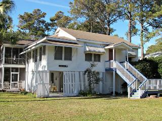 Classic Cottage with Unforgettable Personal Touch - Tybee Island vacation rentals