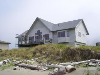 A SAND CASTLE ON THE BEACH , GOLD BEACH OREGON - Gold Beach vacation rentals