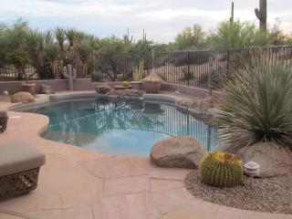 Remodeled Luxury Troon North Home with Pool - Central Arizona vacation rentals