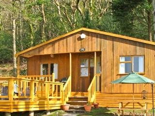 BLUEBELL COTTAGE romantic retreat, stunning views in Llanrwst Ref 18573 - Llanrwst vacation rentals