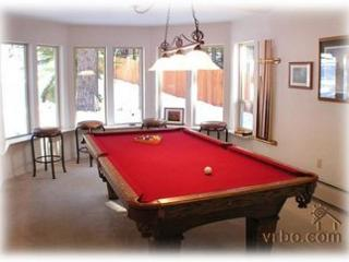 Beautiful Deluxe Mountain Home (SL115) - Stateline vacation rentals