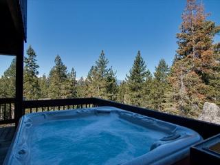 Nestled among the towering scented pines - Stateline vacation rentals