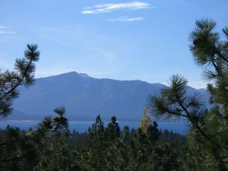 Lake Tahoe style townhome located in Lake Village resort - Stateline vacation rentals