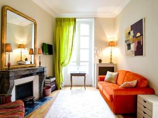 SAINT-MICHEL CENTRE 12 : 1 bedroom 1 bathroom - Paris vacation rentals