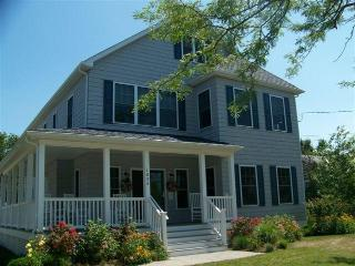 5 Bedroom Cape May Beach Beauty with Private Pool! - Cape May vacation rentals