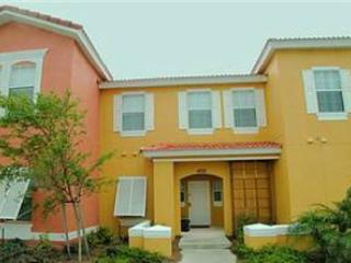 3 Bedroom Town Home Kissimmee Florida (39045) - Kissimmee vacation rentals