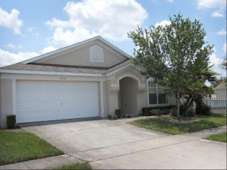 4 Bedroom Villa Davenport Florida (52831) - Kissimmee vacation rentals