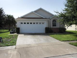 Luxury 4 Bedroom Villa Kissimmee Florida (39054) - Kissimmee vacation rentals