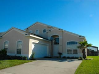 Star 6 Bedroom Villa Davenport Florida (40457) - Kissimmee vacation rentals