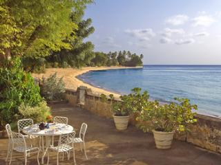 Clearwater at Gibbs Beach, Barbados - Beachfront, Amazing Sunset Views, Tropical Garden - Saint Peter vacation rentals