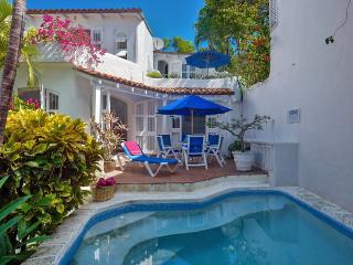 Merlin Bay - Firefly at Merlin Bay, Barbados - Beachfront, Communal Pool, Lush Tropical Gardens - Merlin Bay vacation rentals