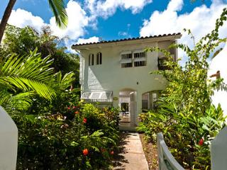 Merlin Bay - Gingerbread at Merlin Bay, Barbados - Beachfront, Pool, Cool Tropical Breezes - Merlin Bay vacation rentals