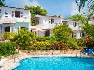Merlin Bay - Nutmeg at Merlin Bay, Barbados - Beachfront, Pool, Lush Tropical Landscaping - Merlin Bay vacation rentals