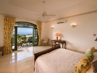 Sugar Hill A15 at Sugar Hill, Barbados - Ocean View, Communal Pool, Cooling Breezes - Sugar Hill vacation rentals