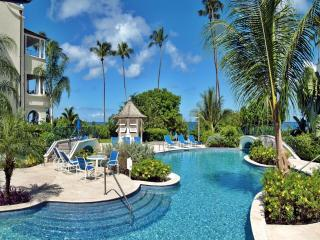 Schooner Bay 203 at Speightstown, Barbados - Beachfront, Communal Pool, Short Drive To Holetown - Saint Peter vacation rentals