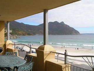 Beach Apartment 26 - Spectacular sea view Hout Bay - Western Cape vacation rentals
