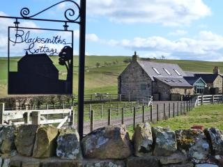 Blacksmiths Cottage with Stargazing Opportunities - Alnwick vacation rentals