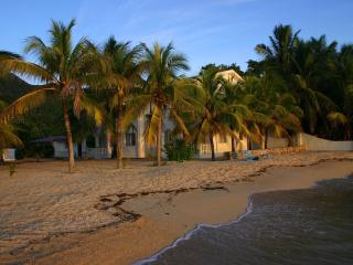Jamelah Beach Apartment - Mahe Island vacation rentals