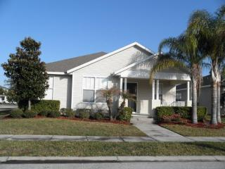4 Bedroom Villa Kissimmee Florida (39055) - Kissimmee vacation rentals