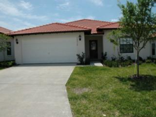 4 Bedroom Villa Orlando Florida (40448) - Kissimmee vacation rentals