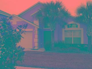 5 Bedroom Villa Orlando Florida (40451) - Kissimmee vacation rentals