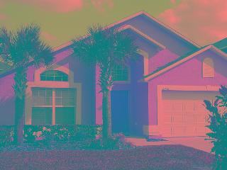 5 Bedroom Villa Orlando Florida (40452) - Kissimmee vacation rentals