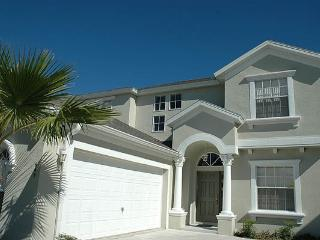 5 Bedroom Villa Orlando Florida (40456) - Kissimmee vacation rentals