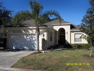 4 Bedroom Villa Clermont Florida (40460) - Kissimmee vacation rentals